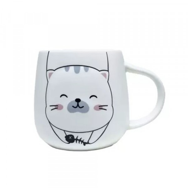 CACHEPOT GATO RELAX # WC409943