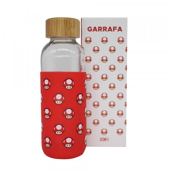 GARRAFA MARIO MUSHROOM # 10071466