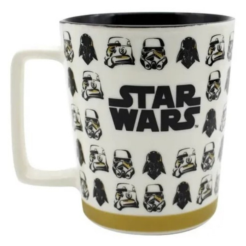 CANECA  STORMTROOPERS STAR WARS # 10023506