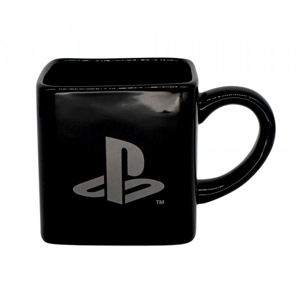 CANECA CUBO PLAY SINCE 1994 # 10024102