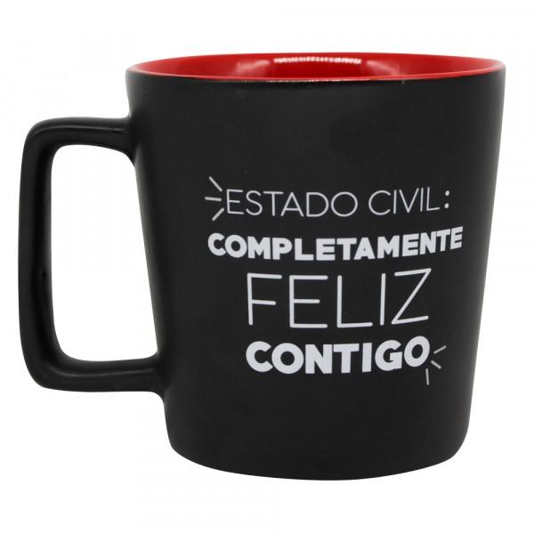 CANECA FELIZ CONTIGO # 10024137