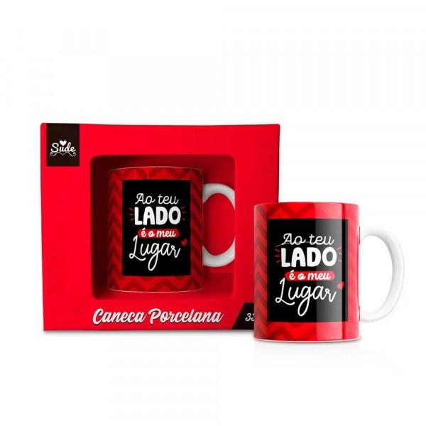 CANECA AO TEU LADO # CAN-1106